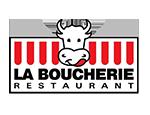 La Boucherie - ZAC les Montagnes - Angoulême Nord