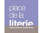 Place de la Literie - ZAC les Montagnes - Angoulême Nord