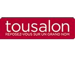 Tousalon - ZAC les Montagnes - Angoulême Nord