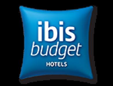Ibis Budget - ZAC les Montagnes - Angoulême Nord
