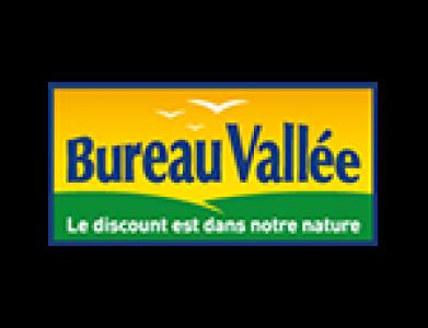 Bureau Vallée - ZAC les Montagnes - Angoulême Nord