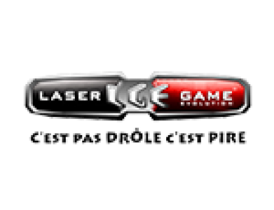 Laser Game Evolution - ZAC les Montagnes - Angoulême Nord