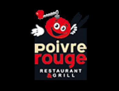 Poivre Rouge - ZAC les Montagnes - Angoulême Nord