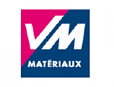 VM Matériaux - ZAC les Montagnes - Angoulême Nord