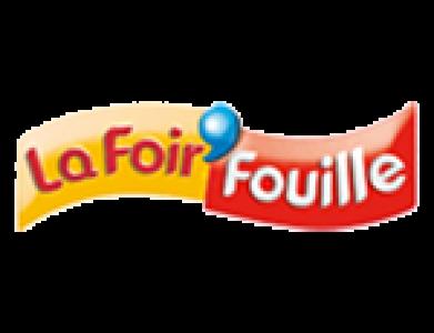 La Foir'Fouille - ZAC les Montagnes - Angoulême Nord