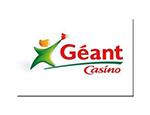 Géant Casino - Hypermarché - Zone Commerciale les Montagnes - Angoulême Nord