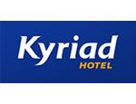 Hôtel Kyriad - Zone Commerciale les Montagnes - Angoulême Nord