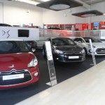 Dac Citroën - Zone Commerciale les Montagnes - Angoulême Nord