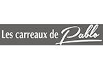 logo les carreaux de pablo