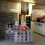 VOLTEO Batteries Services