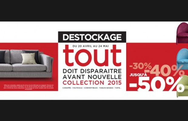 DESTOCKAGE-TOUSALON